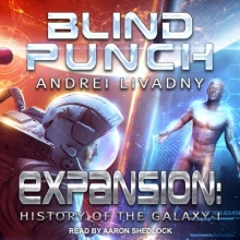 Livadny, Andrei Blind Punch
