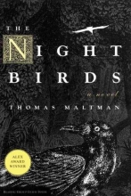 Maltman, Thomas The Night Birds