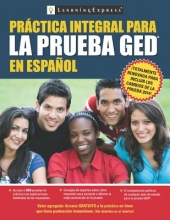 LearningExpress LLC Practica Integral Para la Prueba GED
