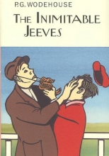 Wodehouse, P. G. The Inimitable Jeeves