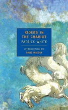 White, Patrick Riders in the Chariot