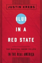 Krebs, Justin Blue in a Red State