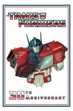 Sorenson, Jim Transformers