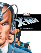 Thomas, Rich The Uncanny X-Men