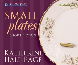 Page, Katherine Hall Small Plates
