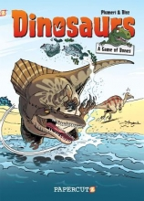 Plumeri, Arnaud Dinosaurs #4