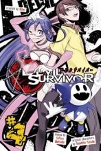Matsuba, Satoru Devil Survivor 4