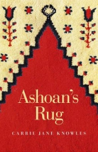 Knowles, Carrie Ashoan`s Rug