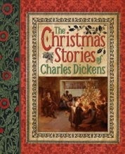 Dickens, Charles The Christmas Stories Of Charles Dickens