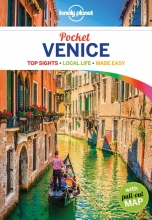 Lonely Planet Lonely Planet Pocket Venice 4e