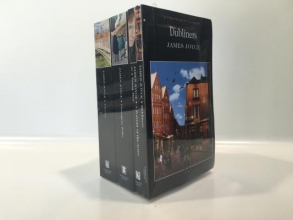 Joyce, James The Best of James Joyce 4 Volume Set
