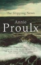 Annie,Proulx Shipping News