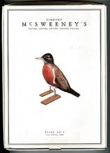 McSweeney`s Issue 4