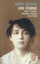 Delbee, A. Une Femme