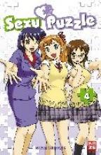 Inoue, Kazuro Sexy Puzzle 04