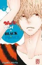 Hatta, Ayuko Wolf Girl & Black Prince 06