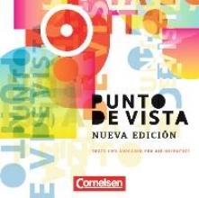 Rodriguez, Soledad Punto de vista B1/B2/Audio-CD