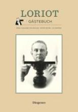 Loriot Gästebuch