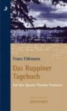 Fühmann, Franz Das Ruppiner Tagebuch