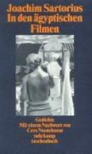 Sartorius, Joachim In den gyptischen Filmen