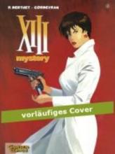 Berthet, Philippe XIII Mystery 02: Irina