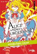 Yuki, Kaori Alice in Murderland 01