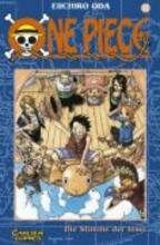 Oda, Eiichiro One Piece 32. Die Stimme der Insel