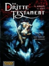 Dorison, Xavier Das dritte Testament 02. Matthus