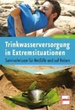Vogel, Johannes Trinkwasserversorgung in Extremsituationen