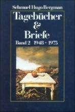 Bergman, Schmuel Hugo 1948 - 1975