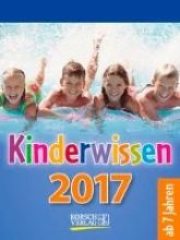 Kinderwissen 2017 Tages-Abrei?kalender
