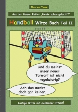 Taane, Theo von Handball Witze Buch - Teil II