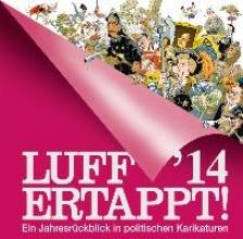 LUFF `14 Ertappt!