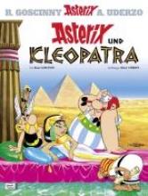 Goscinny, René Asterix 02: Asterix und Kleopatra