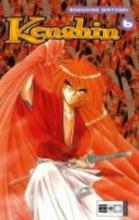 Watsuki, Nobuhiro Kenshin 06