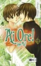 Shinjo, Mayu Ai Ore! Love me! 04