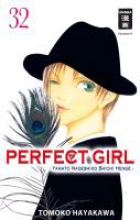 Hayakawa, Tomoko Perfect Girl 32