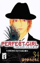 Hayakawa, Tomoko Perfect Girl 34