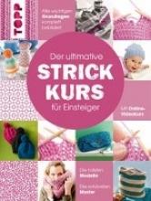 frechverlag Der ultimative STRICKKURS für Einsteiger