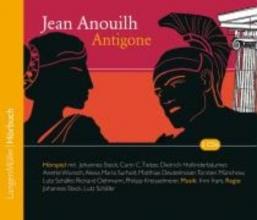 Anouilh, Jean Antigone