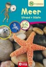 Kuhn, Birgit Naturdetektive - Meer, Strand + Küste
