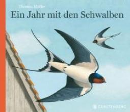 Müller, Thomas Ein Jahr mit den Schwalben