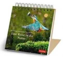 Lingenhöhl, Daniel Eine Reise in die Natur Geschenkbuch
