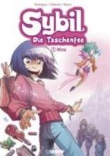 Rodrigue, Michel Sybil, die Taschenfee 01