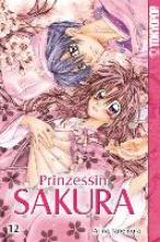 Tanemura, Arina Prinzessin Sakura 12