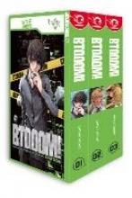 Inoue, Junya BTOOOM! Box 01