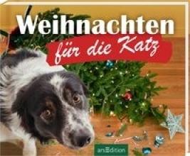 Vennebusch, Paulus Weihnachten fr die Katz