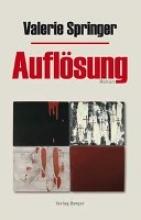 Springer, Valerie Auflsung