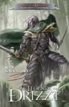 Salvatore, R. A. Dungeons & Dragons: Die Legende von Drizzt 01