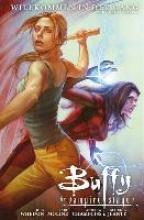 Whedon, Joss Buffy, Staffel 9. Bd. 04